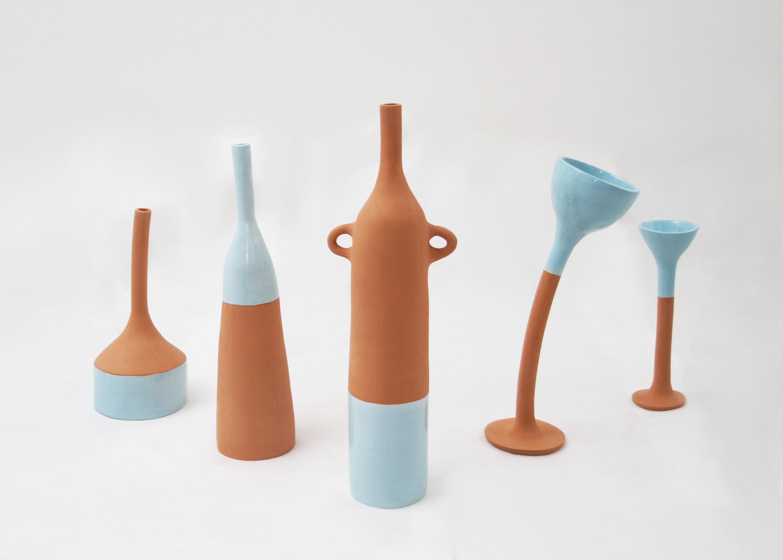 Design ceramiche puzzo - Oggetti ceramica design ...